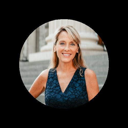 Vestal Office Manager Kelly Greene-Draper