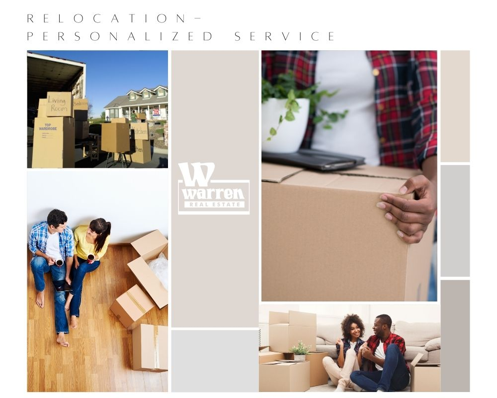 Warren Relocation From Anywhere to Anywhere