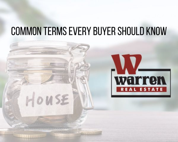 Common Terms Every Buyer Should Know