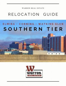Southern Tier Relocation Guide
