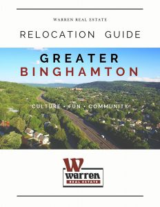 Greater Binghamton Relocation Guide