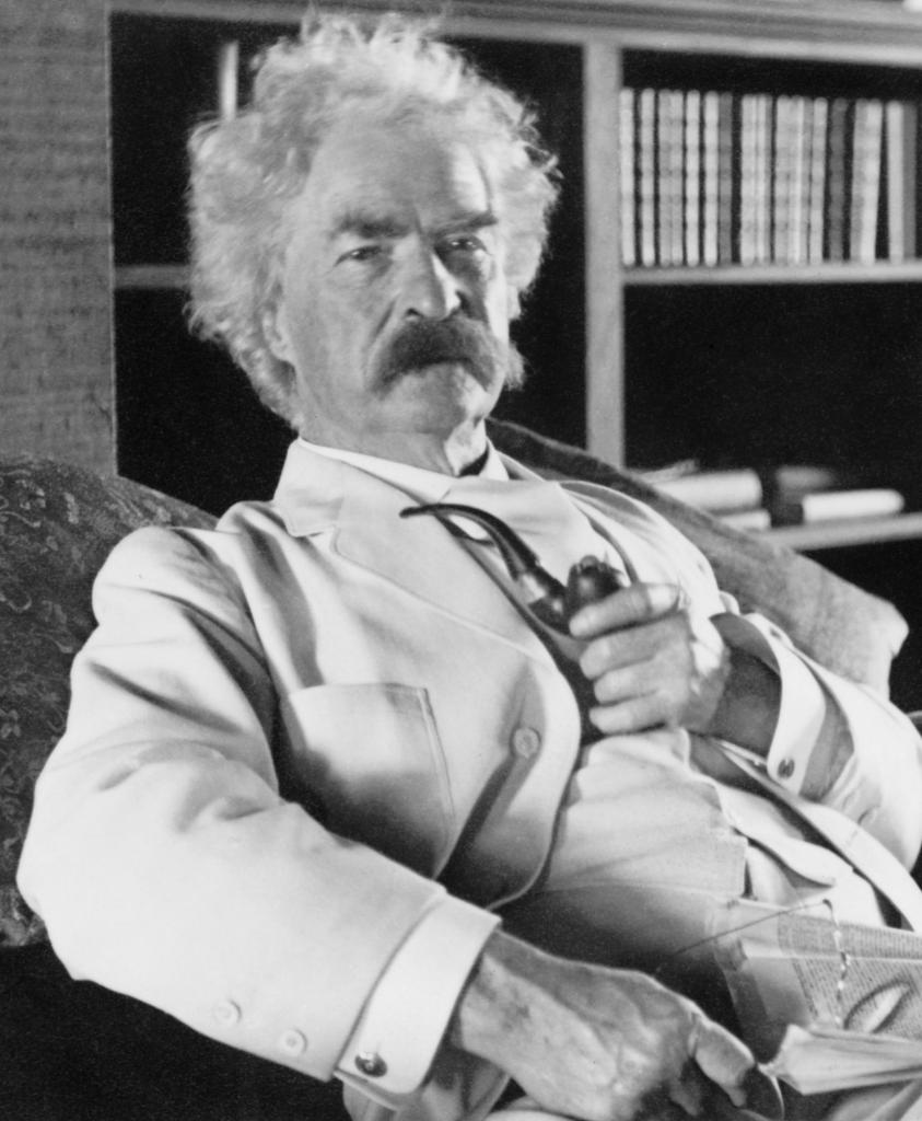 Historic Mark Twain Landmarks