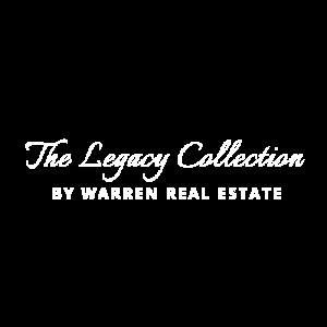White Legacy Collection Icon