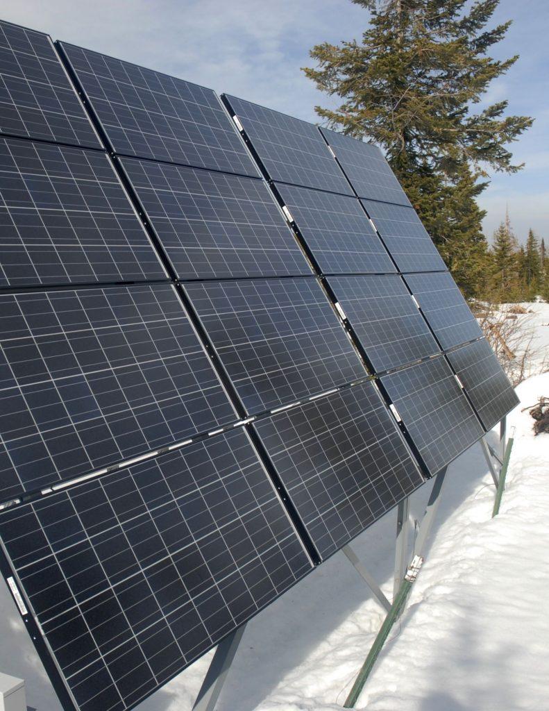 Eco Minded, Solar Energy
