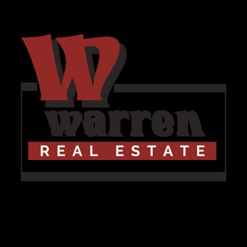 Warren Real Estate Basic Logo
