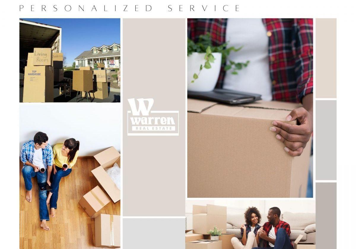 Warren Real Estate Relocation